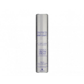 Alterna Caviar spray termoprotettivo perfect iron 122 ml