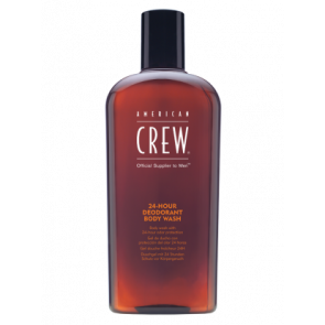 American Crew Bodycare bagnoschiuma 24 hr odor control body wash 450 ml