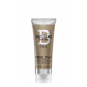 Tigi Bed Head B 4 Men styling Power Play Firm Finishing Gel 200 ml