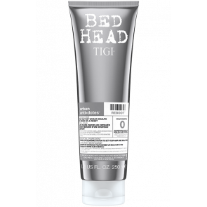 Tigi Bed Head Urban antidotes shampoo reboot 250 ml