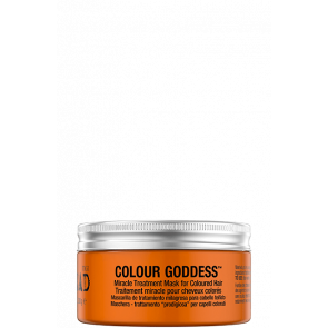 Tigi Bed Head colour goddess miracle mask 200 ml