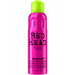 Tigi Bed Head styling spray illuminante Headrush 200 ml