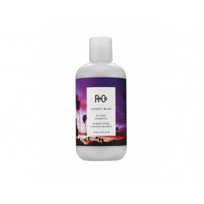 R+Co. Sunset blvd blonde shampoo 241 ml