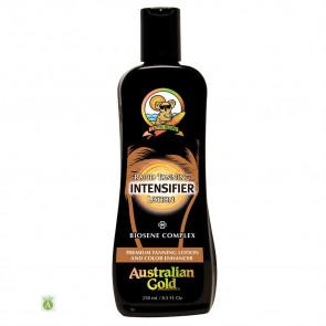 Lozione intensificatrice dell'abbronzatura Australian Gold 250 ml