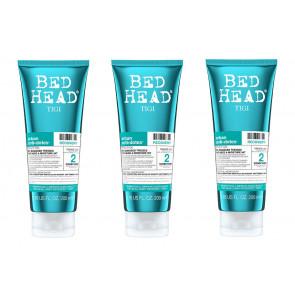 Kit 3 pezzi balsamo idratante Tigi per capelli secchi 200 ml