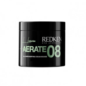 Redken styling aerate mousse cremosa 91 gr