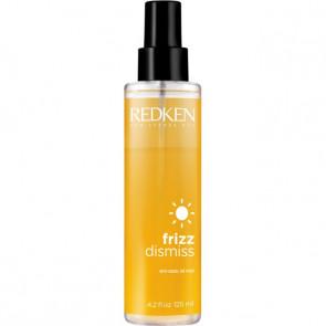 Redken frizz dismiss olio anti-static oil mist 125 ml