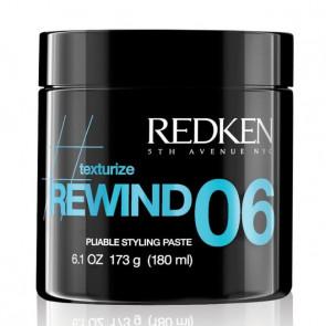 Redken styling rewind cera fibrosa 150 ml