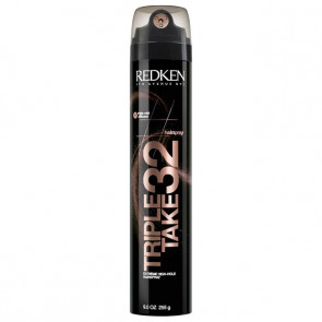 Redken styling lacca triple take 300 ml