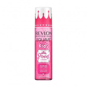 Revlon equave kids princess look balsamo senza risciacquo detangling conditioner 200 ml