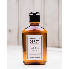 Depot n° 105 - Invigorating shampoo 250 ml
