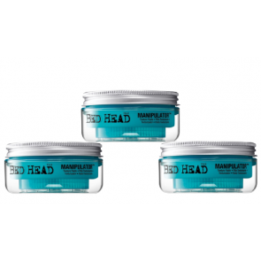 Kit 3 pezzi cera Manipulator Bed Head Tigi 57 gr