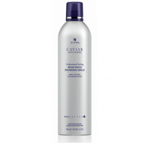 Alterna caviar high hold finishing spray 340 g