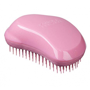 Tangle Teezer spazzola pink down fine&fragile