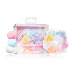 Invisibobble elastici sprunchie haircloud