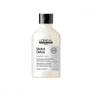 L'Oreal Professionnel Serie Expert Metal Detox Professionnel Shampoo 300 ml