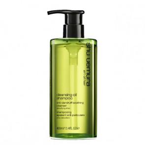 Shu Uemura cleansing oil shampoo anti-forfora 400 ml