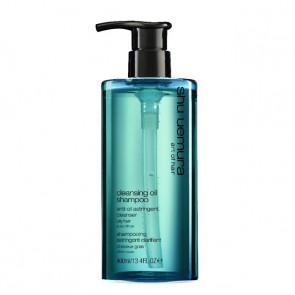Shu Uemura cleansing oil shampoo anti-grasso 400 ml