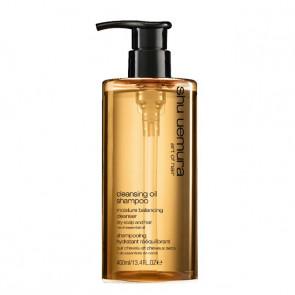 Shu uemura cleansing oil shampoo per cute e capello secco 400 ml