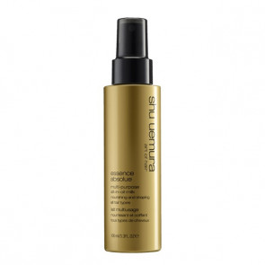 Shu Uemura essence absolue spray multi purpose all in oil milk 100 ml