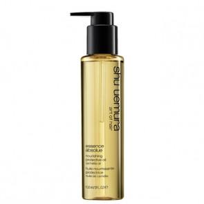 Olio protettivo con estratto di camelia per tutti i tipi di capelli 150 ml