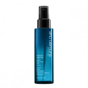 Shu Uemura new muroto volume hydro-texturizing hair mist 100 ml
