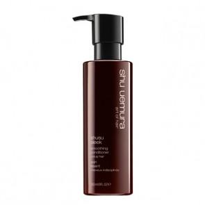 Shusu sleek shu uemura balsamo capelli crespi 250 ml