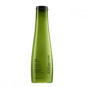 Shu Uemura shampoo Silk Bloom per capelli danneggiati 300 ml