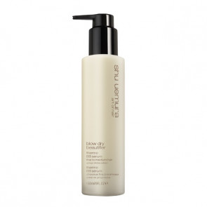 Shu Uemura styling Blow Dry Beautifier thermo BB serum 150 ml