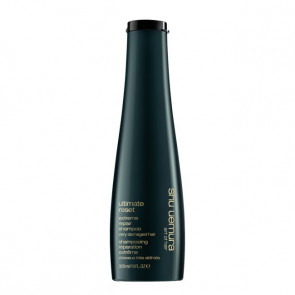 Ultimate Reset shampoo riparatore capelli danneggiati Shu Uemura 300 ml
