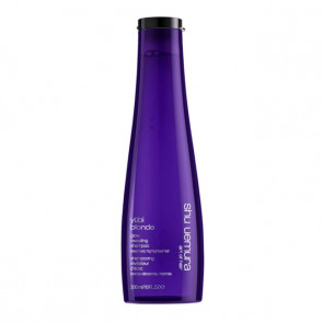Shu uemura yubi blonde glow revealing shampoo 300 ml
