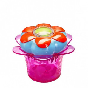 Tangle Teezer spazzola Magic flowerpot popping purple