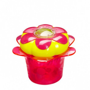 Tangle Teezer spazzola Magic flowerpot princess pink