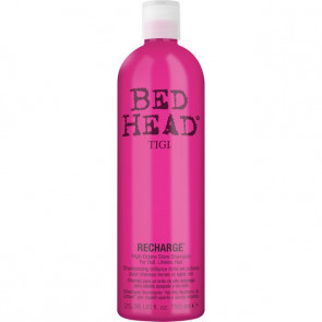 Tigi Bed Head Recharge high-octane shine shampoo 750 ml