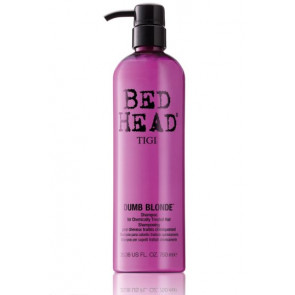 Tigi Bed Head shampoo Dumb blonde 750 ml