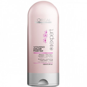 L'Oréal Pro Série expert maschera Vitamino color fresh feel 150 ml *