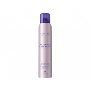 Alterna Caviar styling lacca working hairspray 211 gr