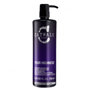 Tigi Catwalk Your Highness Elevating Conditioner 750 ml*