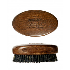 Depot accessori spazzola da barba Wooden beard large brush