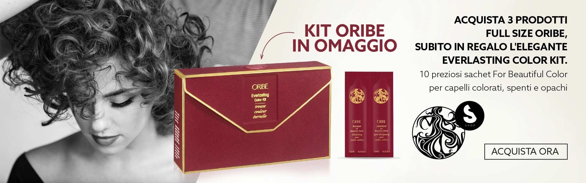 Oribe Kit OMAGGIO