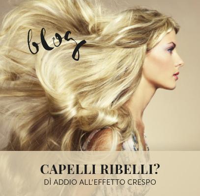 Capelli Ribelli