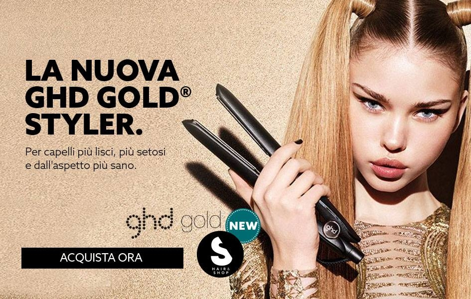 Nuova ghd Gold Styler