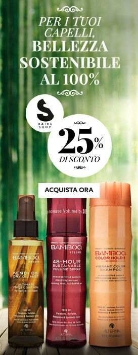 Alterna Bamboo -25%