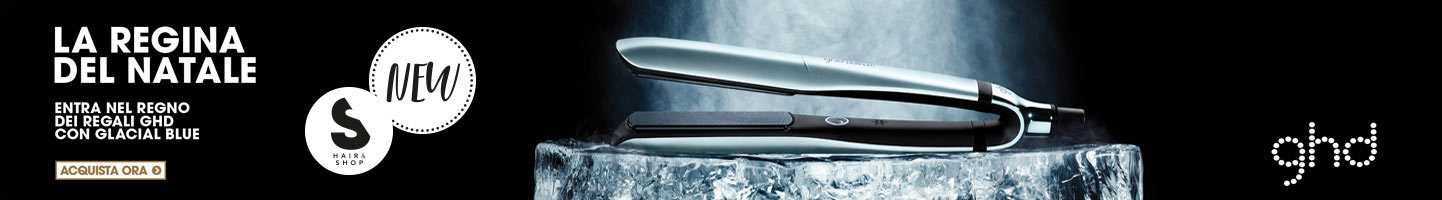Nuova GHD Glacial Blue