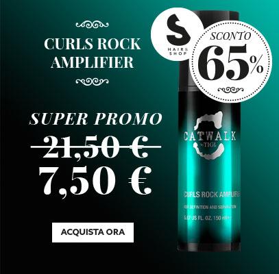 Tigi, Super sconto -65%
