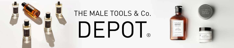 Depot Prodotti e accessori per la bellezza maschile