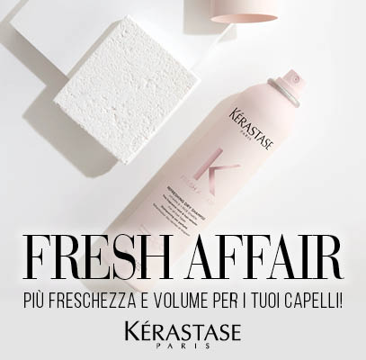 Nuovo shampoo Kerastase