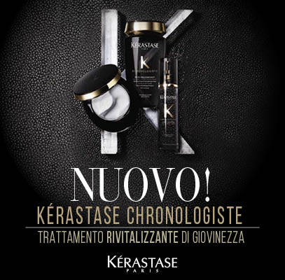 Kérastase Chronologiste