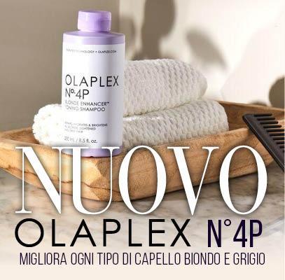 Novità Olaplex
