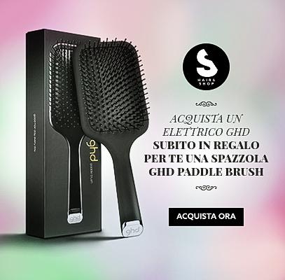 Promo GHD spazzola in regalo